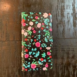 Kate Spade Wallet iPhone Case